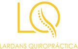 Lardans Quiropráctica Logo
