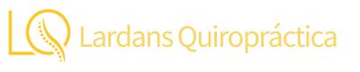 Logo Lardans Quiropractica