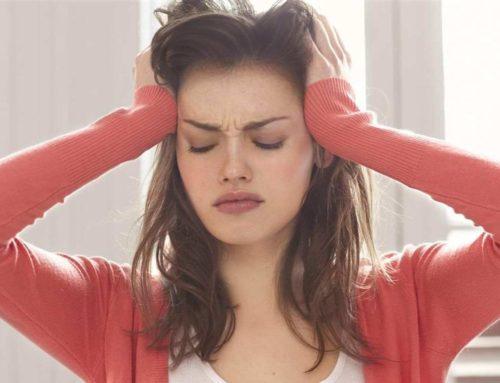 El Estrés y la Quiropráctica